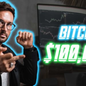 BITCOIN PRICE PREDICTION TO $100k GUARANTEED! Or...