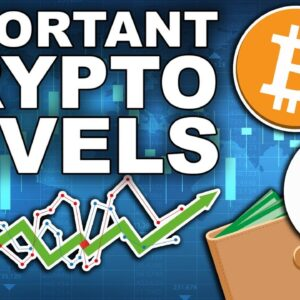 Most Important Levels for BTC and Alts (Super Optimistic for Q4)