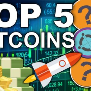 Top 5 Altcoins for October (Best Performance in Q4)